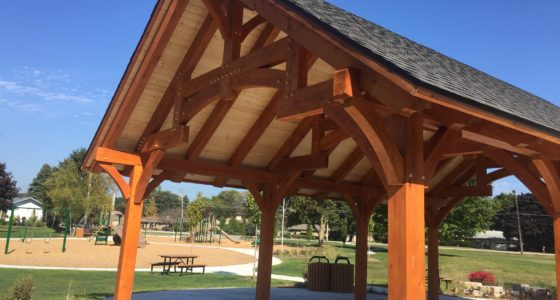 Village Green Park Updates