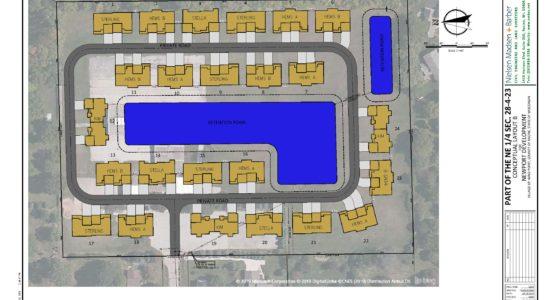 Wind Point School Property Updates